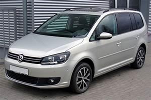 Volkswagen Touran Confortline : volkswagen touran wikiwand ~ Dallasstarsshop.com Idées de Décoration