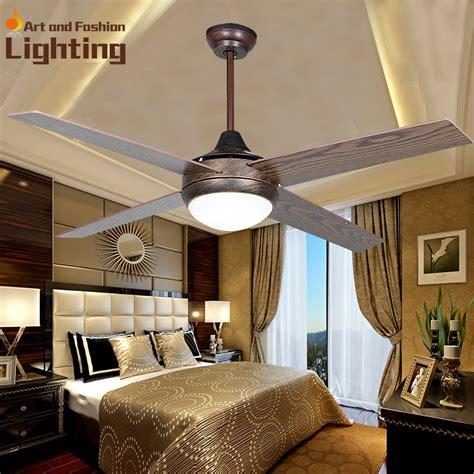 Bedroom Fan Lights by Aliexpress Buy Multiduty Ceiling Fan Lights Popular