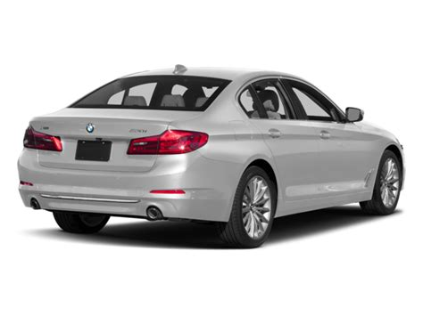 2018 Bmw 5 Series 540i Xdrive Sedan Lease 9
