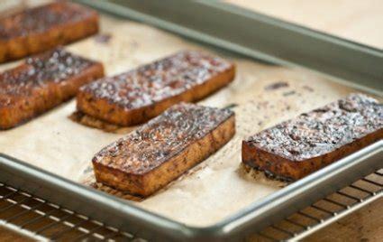 oven roasted tofu  foods market