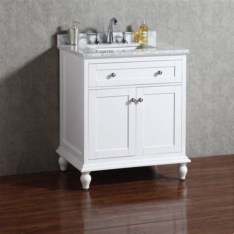 Vanity Tops Toronto - yasmine floor mount 30 vanity freestanding bathroom