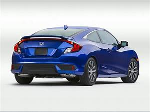 Honda Civic Coupé : new 2018 honda civic price photos reviews safety ratings features ~ Medecine-chirurgie-esthetiques.com Avis de Voitures