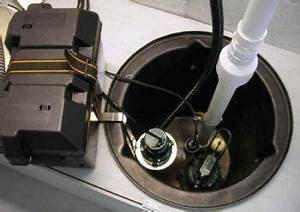 Water Powered Vs Battery Powered Backup Sump Pumps