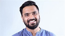 Ravi Kumar elevated as VP, Business Development, Marketing ...