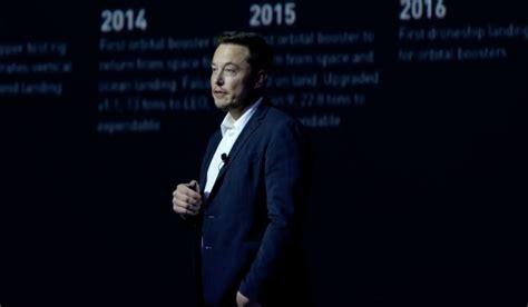 Elon Musk 2024 Launch Of Mars Mission Is 'optimistic