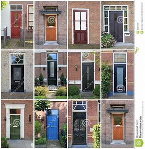 Bilder Von Haustüren : holl ndische haust ren lizenzfreie stockfotos bild 21378798 ~ Indierocktalk.com Haus und Dekorationen