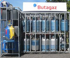 Bouteille De Gaz Carrefour : je voudrais une bouteille de butagaz ~ Dailycaller-alerts.com Idées de Décoration