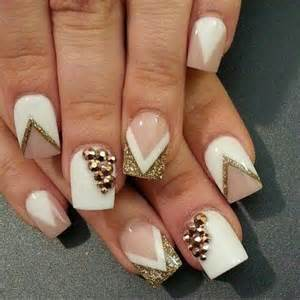 Cute acrylic nail designs pictures and ideas