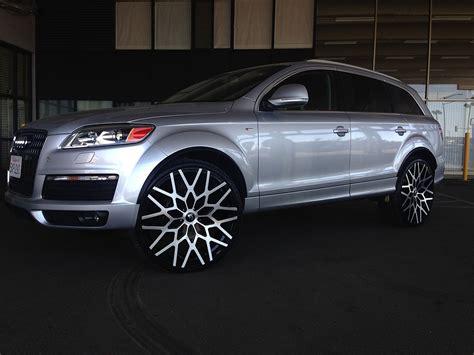 audi  forgiato wheels wheel service