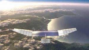 Facebook Global Internet Giant Drone Tests Successfully ...