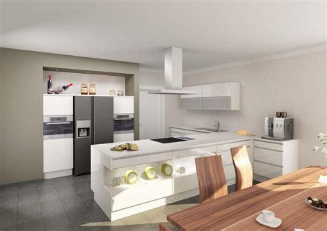 Küchendesign « Imbusch Systemmöbel Gmbh In Löningen
