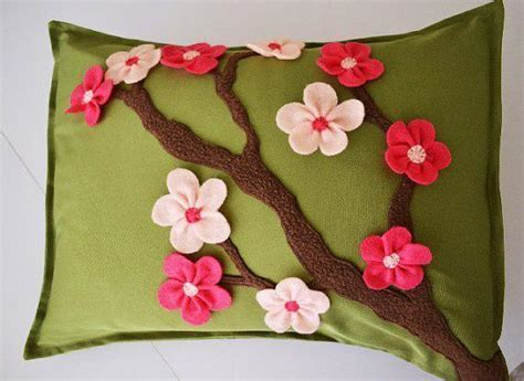 creative fabric applique  embroidery designs turning