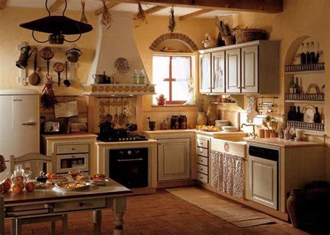 Arredamento Stile Toscano by Arredamento Stile Casale Toscano Come Arredare La Casa In