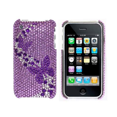 glitter iphone apple iphone 3g 3gs perhoset glitter kuoret