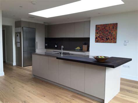 Kitchen Design London  Sheen Kitchen Design