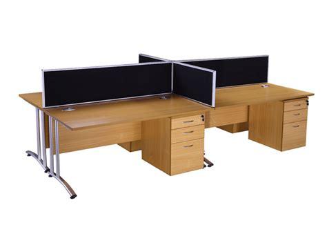 the city desk company endurance rectangle desk in beech buy used office desks