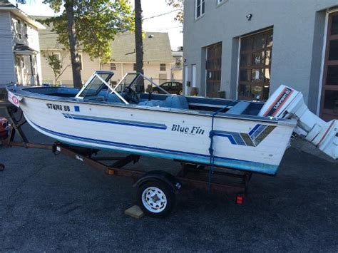 Bluefin Boats blue fin boats for sale