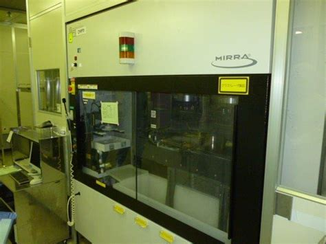 used semiconductor equipment for sale fabsurplus.com Test ...