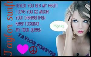 you belong with me taylor - Taylor Swift Fan Art (17813854 ...