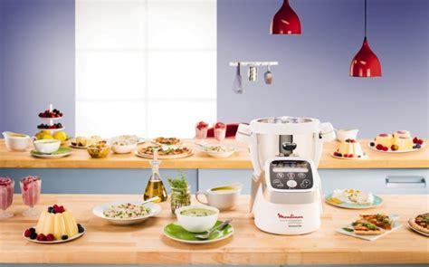 moulinex cuisine compagnon seb label électroménager réparable 10 ans