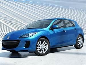 2013 Mazda 3 Service Manual