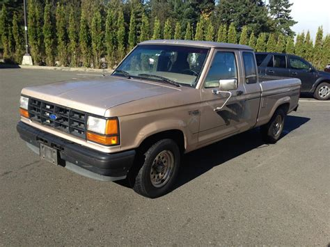 ford ranger xlt automatic 1992 ford ranger xlt v6 automatic parksville nanaimo mobile