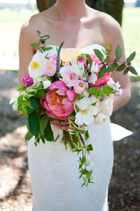 Flowers Healdsburg Healdsburg Country Garden Wedding By Christina Richards