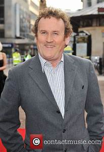 Colm Meaney - Charity World premiere of 'Three and Out ...