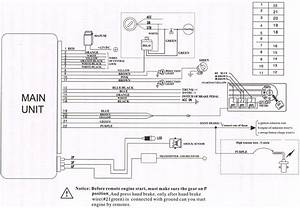 Door Lock Wiring Diagram Type C