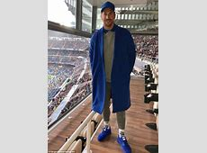 Sergio Ramos gets brutally trolled for wearing blue outfit