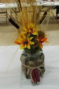 redneck wedding table decorations redneck weddings With redneck wedding decoration ideas