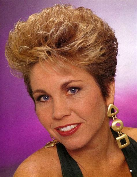 Hairstyle 80s by Hairstyles Of The 80s Pixie Haircuts