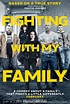 Fighting With My Family Cast and Paige on True Story ...