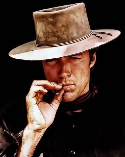 Clint Eastwood Western Cowboy Movies Westerns Ugly