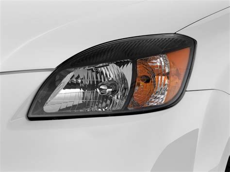 image 2010 kia 4 door sedan auto lx headlight size
