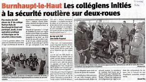 Auto Ecole Cergy Le Haut : revues de presse m 39 auto ecole sport ~ Dailycaller-alerts.com Idées de Décoration