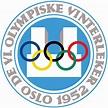 1952 Winter Olympics - Wikipedia