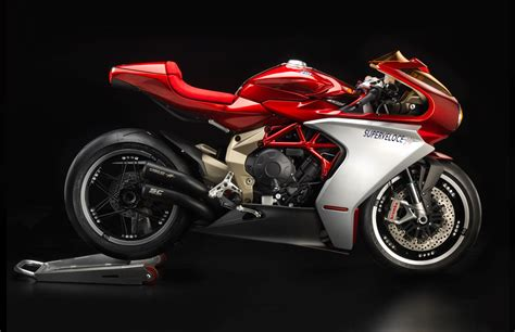 Mv Agusta Stradale 800 2019 by 2019 Mv Agusta Superveloce 800 Concept Guide Total