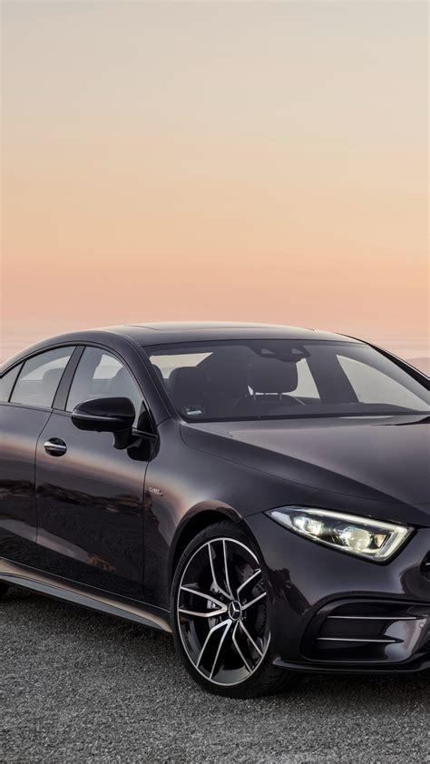 wallpaper mercedes benz cls amg  cars  cars