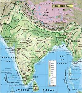 India Revealed: Science & Geography - ThingLink