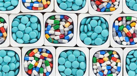 Generic Drugs and Lower Drug Prices