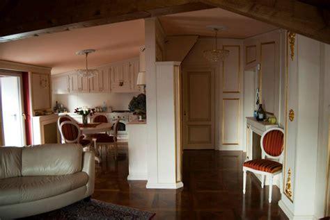 Mansarde Arredamento by Mansarda Classica Arredamento Mansarda Legnoeoltre