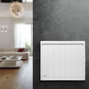 Noirot Calidou Plus 2000w : calidou smart ecocontrol ~ Edinachiropracticcenter.com Idées de Décoration