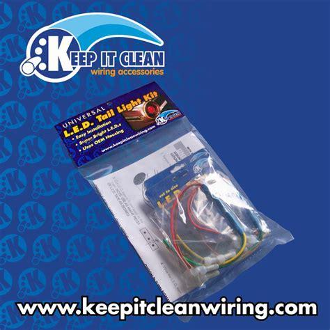Keep Clean Wiring Mercury Led Autoplicity