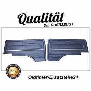 Kühlschrank Für Vw Bus : blaue t rverkleidungen mit zierleiste f r vw bus t3 ~ Kayakingforconservation.com Haus und Dekorationen