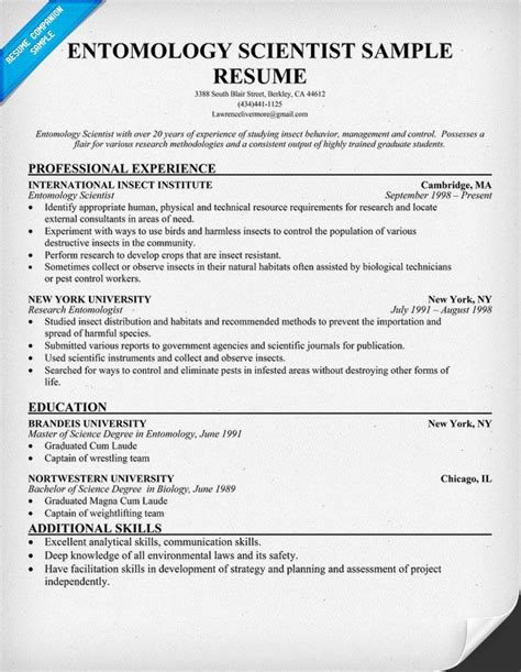 fisheries technician cover letter to score an acceptance into harvard or stanford business