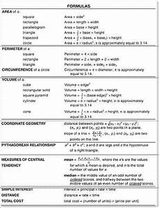 Free Printable Ged Practice Worksheets Pdf  U2013 Learning How