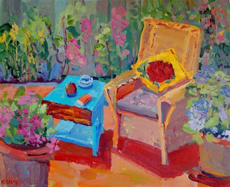 elsey plein air painter paintings