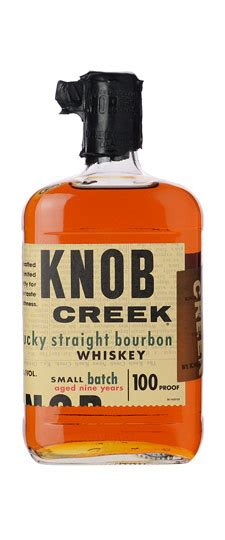 knob creek price knob creek small batch 100 proof bourbon 750ml sku