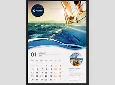 25+ Best 2016 Calendar Templates to Print Free & Premium